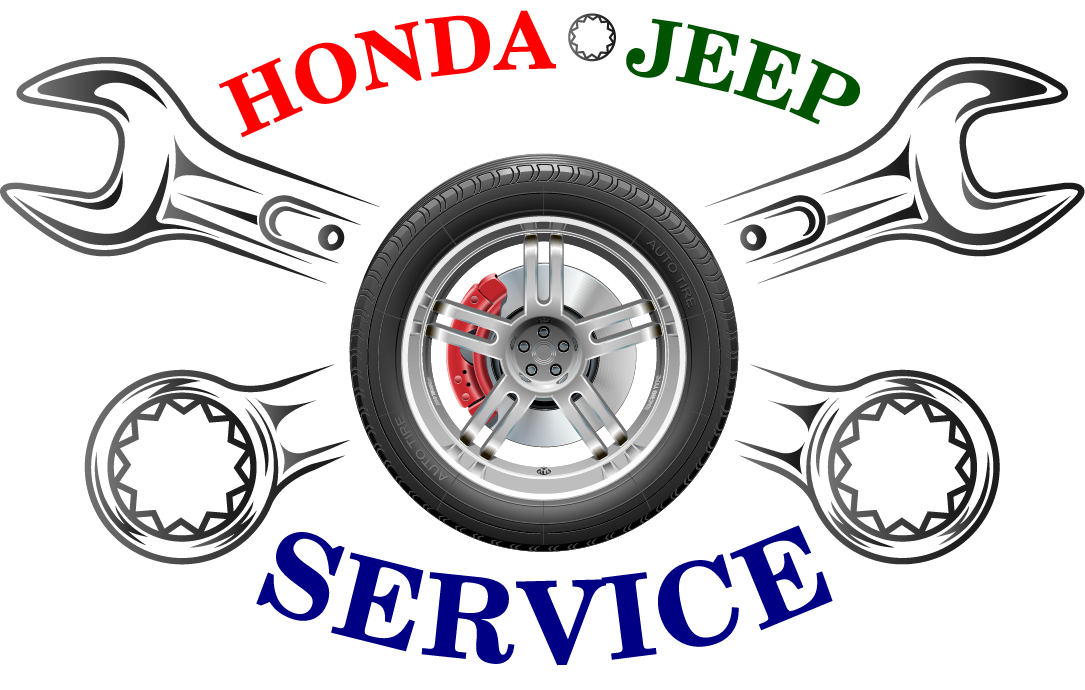 Honda Jeep Service